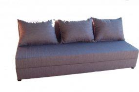 Karo I ágyazható kanapé portland 95-78 szövettel