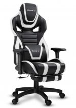 X-Game Force 7.5 White Gamer fotel White / black 1 db;