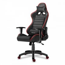 X-Game Force 6.0 Red Gamer Fotel Black/Red
