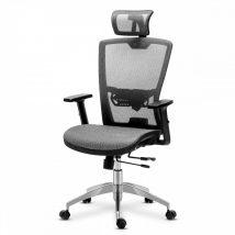 MA-Expert 5.0  Fotel szürke