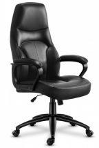 Boss 3.5 Főnöki fotel Black