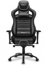 X-Game Force 8.2 Gamer fotel Grey / black