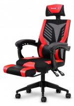 X-Game Combat 4.2 RED Gamer Fotel