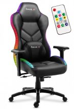 X-Game Space Force 6.6 Gamer Fotel RGB LED világítás - csomagolássérült