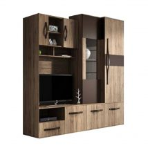 Modena Nappali bútor szett San Remo rustic/barna