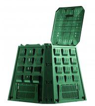 Amara Komposztáló Zöld 420L