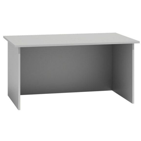 Zamora Számítógép asztal - fehér
