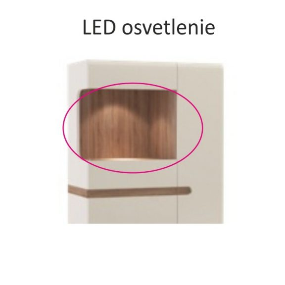 1-pontos LED világítás, LYNATET TÍPUS 70