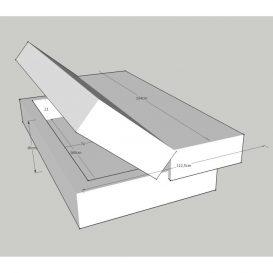 Kanapé ágyfunkcióval és ágyneműtartóval, szövet türkiz, ALABAMA