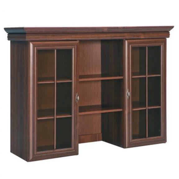 Vitrín szekrény, samoa king, KORA KN4
