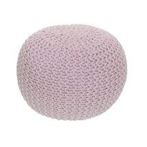 GOBI TYP 2 puff rózsaszín