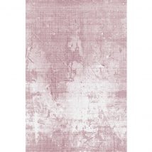 Szőnyeg rózsaszín, 120x180, MARION TYP 3
