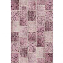 Szőnyeg, rózsaszín, 120x180, ADRIEL TIP 3