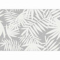 Szőnyeg, leveles minta, 100x150,  INTISAR