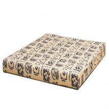 Egyoldalú rugós matrac, 160x200, FUTON ARONA