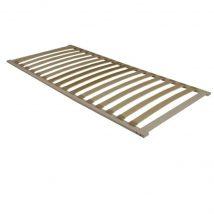 FLEX 3-zónás ágyrács, 80x200 cm