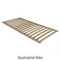 Ágyrács FLEX 3-zónás, 160x200 cm