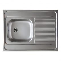 Univerzális mosogatótálca, 80x60, LAY ON