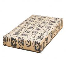 Egyoldalú rúgós matrac, 90x200, FUTON ARONA