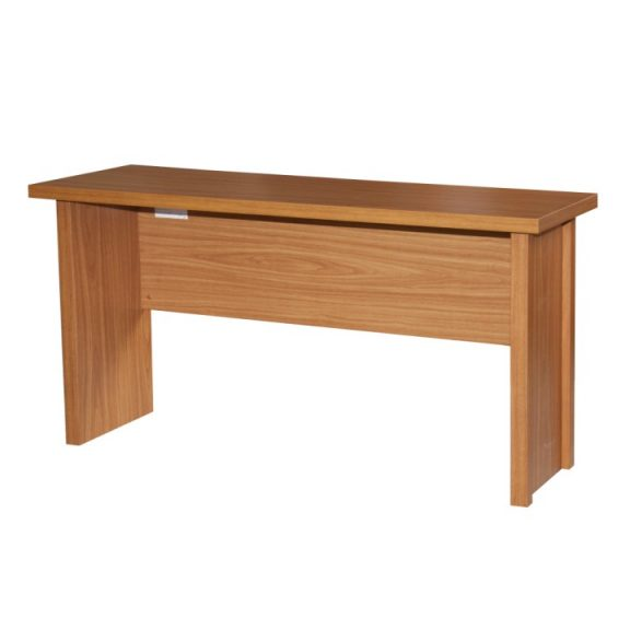 Íróasztal, amerikai cseresznye, OSCAR T01