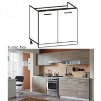 Mosogató szekrény/mosogató