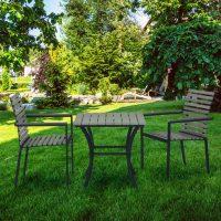 Kerti asztalok és székek