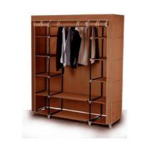 Ruhatároló szekrény